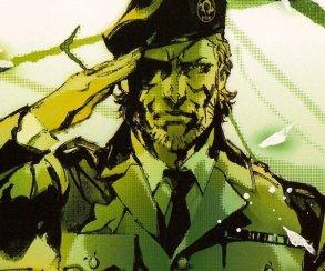 Кодзима хотел избавиться от первого голоса Снейка еще в третьей части