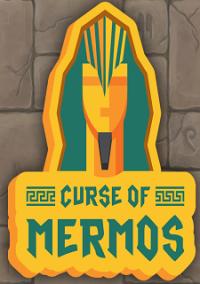 Обложка Curse of Mermos