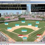 Скриншот Dynasty League Baseball (2007) – Изображение 1