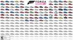 Forza Horizon 2 похвасталась первой сотней машин. - Изображение 2