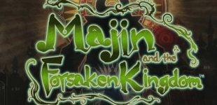 Majin and the Forsaken Kingdom. Видео #5