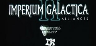 Imperium Galactica 2: Alliances. Видео #2