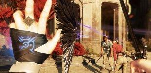 Dishonored 2. Трейлер с Gamescom 2016