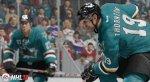 Звездой первого скриншота NHL 15 стал хоккеист «Сан-Хосе Шаркс» - Изображение 1