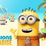 Скриншот Minions Paradise – Изображение 3
