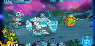 Stellar Wars. Видео #1
