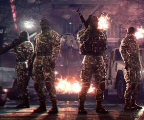 Разработчики IS Defence бросают вызов террористам
