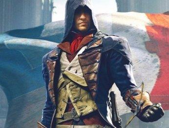 Assassin's Creed Unity – Свобода. Равенство. Баги