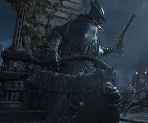 Онлайн-режимы Bloodborne закроются на несколько дней из-за эксплойта