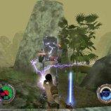 Скриншот Star Wars Jedi Knight II: Jedi Outcast – Изображение 5
