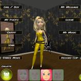 Скриншот DanceCandy3D