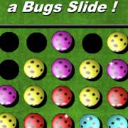 a Bugs Slide