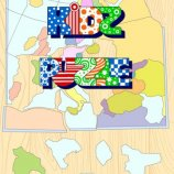 Скриншот Kids puzzle