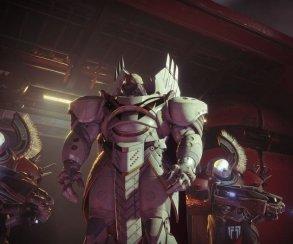 Bungie выпустила трейлер квыходу Destiny 2, хотя дорелиза две недели