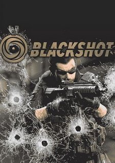 BlackShot: Mercenary Warfare