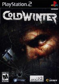 Обложка Cold Winter
