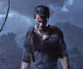Геймдизайнер Uncharted 4 показал портрет Дрейка нового поколения