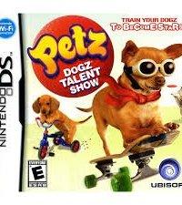Petz Dogz Talent Show – фото обложки игры