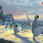 Скриншот Happy Feet Two: The Videogame – Изображение 8