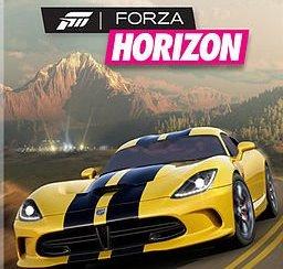 Предрелизный трейлер Forza Horizon