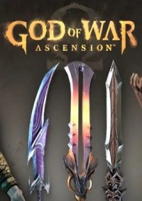 Обложка God of War: Ascension Primordials