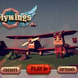Скриншот Polywings