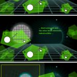 Скриншот Asteroid Impacts – Изображение 2