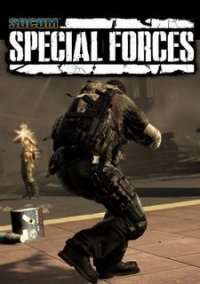 Обложка SOCOM: Special Forces