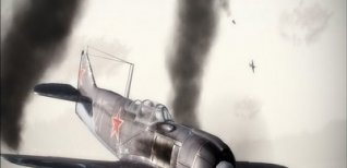 IL-2 Sturmovik: Birds of Prey. Видео #1