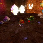 Скриншот Новые приключения Колобка – Изображение 3