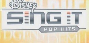 Disney Sing It: Pop Hits. Видео #1