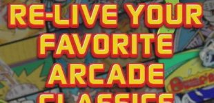 Data East Arcade Classics. Видео #1