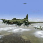Скриншот European Air War – Изображение 7