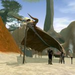 Скриншот Star Wars Galaxies: Rage of the Wookiees – Изображение 39