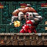 Скриншот Mega Turrican – Изображение 5