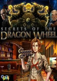 Обложка Secrets of the Dragon Wheel