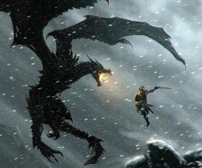 Это Брума! Фанатский аддон добавил в Skyrim огромный город из Oblivion