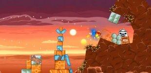 Angry Birds Star Wars. Видео #4
