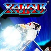 XEVIOUS – фото обложки игры