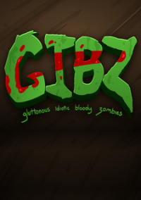 Обложка GIBZ