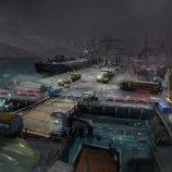 Скриншот Shadowrun Returns