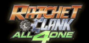 Ratchet and Clank: All 4 One. Видео #14