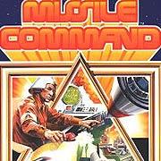 Обложка Missile Command