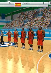 Обложка Incredibasketball