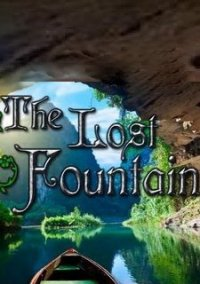 Обложка The Lost Fountain
