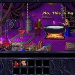 Скриншот The Legend of Kyrandia – Изображение 4