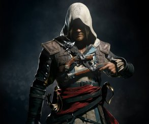 Британский чарт возглавил Assassin`s Creed 4: Black Flag