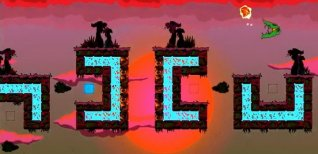 Fenix Rage. Видео #1