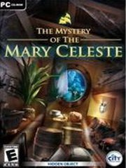 Обложка The Mystery Of The Mary Celeste
