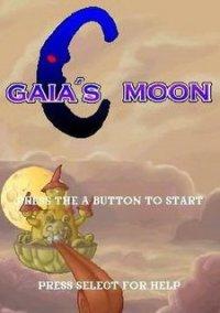 Обложка Gaia's Moon